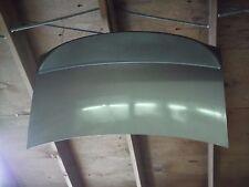 #4 Miatamecca Trunk Lid Cover Titanium Grey 01-05 Miata MX5 Mazda NCY05261XG OEM