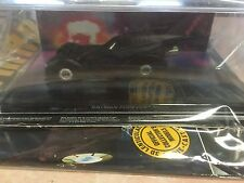 Batman Automobilia Batman Forever Batmobile Eaglemoss Mint Complete