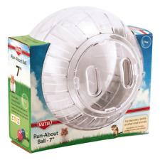 """Interpet Limited Superpet Run-about Ball 7"""" diameter"""