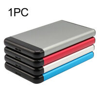 Universal Solid State Drives 2TB 1TB 500GB HDD Hard Drive Notebook Hard Disk