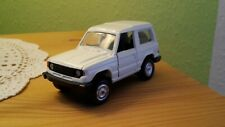 Mitsubishi PAJERO 4WD - 1/40 T-25 Diapet Yonezawa toys