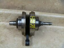 Honda 500 FT ASCOT FT500 Used Engine Crankshaft & Rod 1983 HB171