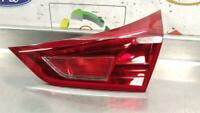 TOYOTA AURIS MK2 2017 1.2T OSR DRIVERS OFFSIDE REAR TAIL LAMP ASSEMBLY FAST POST