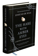 The Hare With Amber Eyes: A Hidden Inheritance by Edmund De Waal (Hardback, 2011)