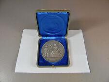 """Medaille """" dem fleissigen und tuechtigen Lehrlinge """" Deutsche Reichsbahn Ges DRG"""
