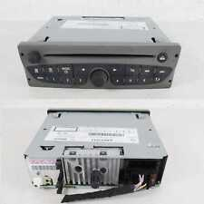 Autoradio CD 7649174391 Renault Kangoo Mk2 2008- usato (42635 C-15-D-8)