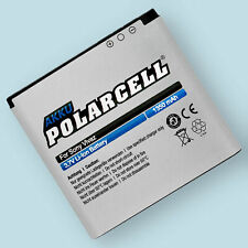 PolarCell Akku für Sony Ericsson Vivaz U5i Vivaz Pro U8i Batterie Accu - 1350mAh