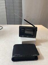 Philips AE 3405 Weltempfänger Reiseradio 12 Band World Receiver -Bitte Lesen !