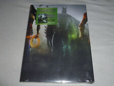SEALED NEW INJUSTICE GODS AMONG US COLLECTORS EDITION GUIDE EXCLUSICE LITHOGRAPH