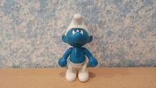 Miesepeter Schlumpf 2002 MC Donalds Smurf Schlümpfe aus Sammlung 3