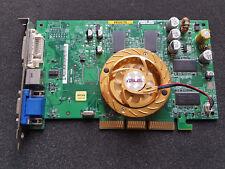 Asus - V9520 TD P 256Mo - AGP - GPU Nvidia