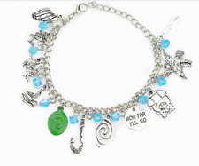 Moana Crafts Bracelet Jewelry Handmade Charm Bracelets Gift for Christmas
