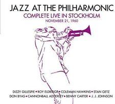 CD de musique live grèce pour Jazz