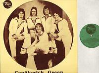 CANDLEWICK GREEN candlewick green self titled s/t same SR 3302 uk LP PS EX/EX