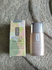 Clinique Even Better Makeup Foundation 30ml 31 SPICE (D-N)
