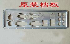 5pc I/O IO SHIELD for MSI P45 Neo & G41M4-F & P45 Neo3-FR  #G128  XH