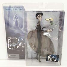 "McFarlane Toys - Tim Burton 's Corpse Bride - Victor - 7"" action-figure -"