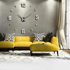 wanduhr xxl in wanduhren | ebay - Moderne Wanduhren Wohnzimmer