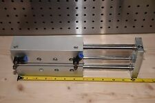FESTO DFM-32-125-P-A-KF Pneumatic Guided Linear Drive, gripper, cylinder
