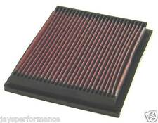 KN AIR FILTER REPLACEMENT FOR MAZDA 929/B2200/B2600