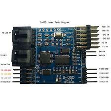 S-OSD iOSD Remzibi OSD Module for DJI NAZA M Lite V1 V2  GPS vs N-OSD