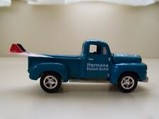 JOHNNY LIGHTNING - SURF RODS - HERMOSA BEACH BUMS - FORD F-1 PICKUP - (LOOSE)