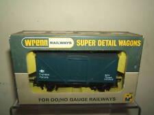 """VINTAGE WRENN MODEL No.W 5012     B.R.""""EXPRESS PARCELS """"VAN      MIB"""