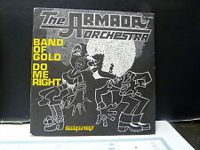 THE ARMADA ORCHESTRA Band of gold . do me right SOUL POSTERS SP 10063