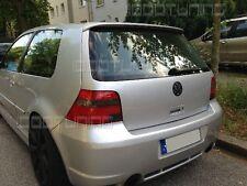 VW Golf 4 IV R32 Heckspoiler Spoiler Dachspoiler Neu Dachkantenspoiler GTI