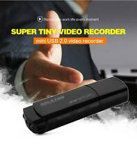 U-838 mini portable caméra espion en memory stick-vision nocturne, détection de mouvement