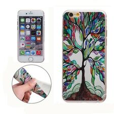 Tree pattern case iPhone 6 & 6s