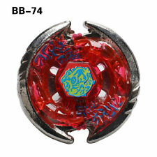 Beyblade Burst Red  Buster Boy Gift Hot 1 Sw -Beyblade Only Without Launcher