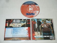 FATBOY SLIM/YOU'VE COME A LONGWAY, BABY(SKINT SCI 491973 2) CD ALBUM