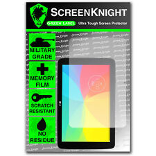 ScreenKnight Lg G Pad 10.1 Front Screen Protector invisible Shield