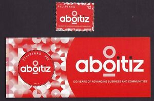 Philippines 2020 Aboitiz 100 year of advavcing Business & commitments 1v+ S/S NH
