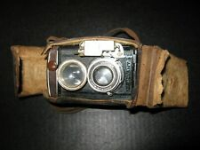 Vintage Abbey Brilliant Compur-Rapid Camera