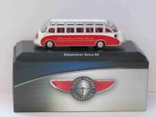 MAG JE05, ATLAS EDITIONS CLASSIC COACH COLLECTION SETRA S8, KAESSBOHRER