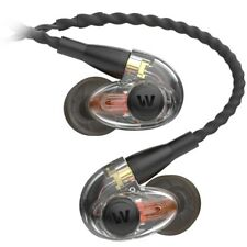 Westone AM Pro 10 Single Driver IEM Earphones with Detachable Cable Refurbished