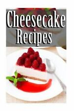 Cheesecake Recipes by Jackie Swansen (2015, Paperback)