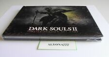 Dark Souls II 2 ART BOOK Hardcover LE  Xbox 360 / PS3 / Xbox One / PS4 -- *NEW*