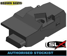 BROWN DAVIS LONG RANGE TANK NISSAN NAVARA D22 4WD 1997-ON NN97R1