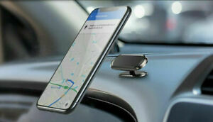 NEW Magnetic in Car Mobile Phone Holder Mount for iPhone Samsung Rotating 360