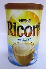 Nestle ricore café polvo con leche au lait 400 g lata