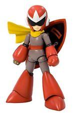 KOTOBUKIYA Rockman Mega Man BLUES Repackage Ver. 1/10 Plastic Model Kit NEW