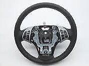 07 - 10 Hyundai Elantra Steering Wheel Black Leather With controls OEM NEW