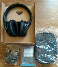 Sennheiser HD 4.50 BTNC Special Edition (BLACK) Wireless Over-Ear Headphones