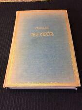 Die Oper. Oskar Bie. Fischer Verlag. 1923   ( The Opera)   Very Good Condition