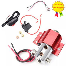 Line Lock, Brake Lock Roll Control Electric Kit, Hill HolderFit FordMustang RD