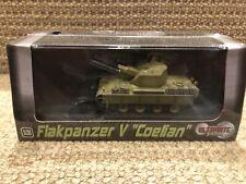 """Dragon/Ultimate Armor 1:72 Flakpanzer V """"Coelian"""", Germany 1945, No. 60590"""