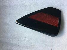 Tesla Model 3 Right Quarter Panel Reflector Rear 1100781-99-D Broken Tabs